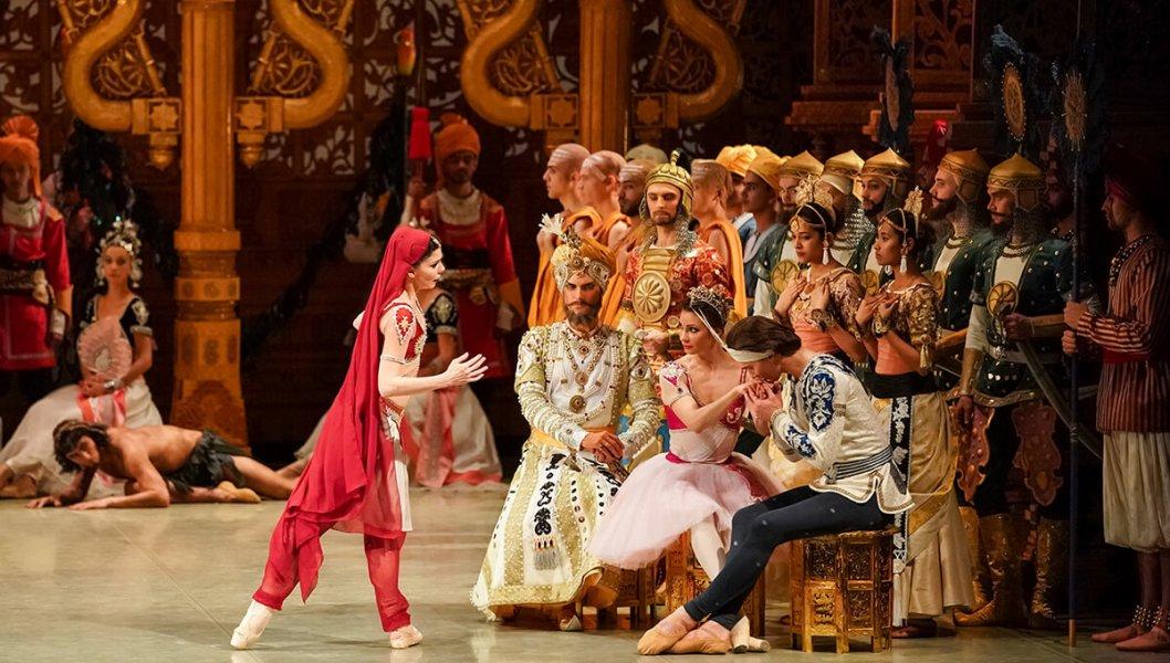 2019 год объявлен в России Годом театра